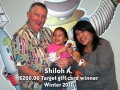 Shiloh A - Winter 2011 winner