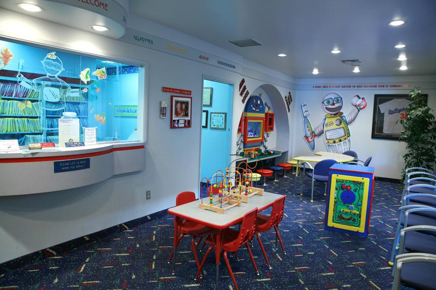 Pediatric Dentist Office Bing Images