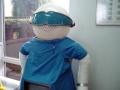 Dr. Beap - Robot