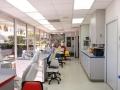 Dental Practice Room - Inside View