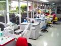 Dental Practice Room