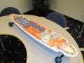 Tustin Pediatric Dentistry skateboard