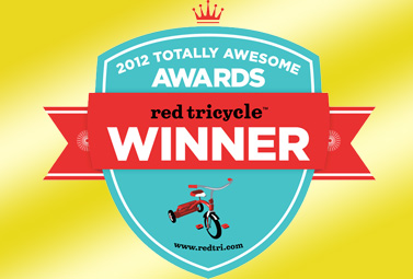 <h1>We're an AWARD WINNING Dental Office!</h1>